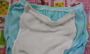 5 Langkah Sederhana Membuat Clodi (Cloth Diapers) Sendiri di Rumah