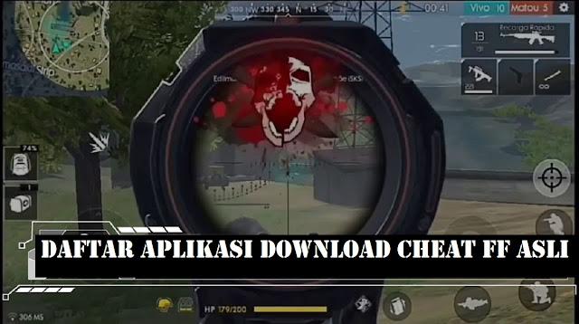 Download Cheat FF Asli