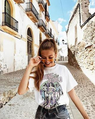 foto tumblr calle rusticas pueblo
