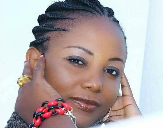 Christina Shusho - Mtetezi