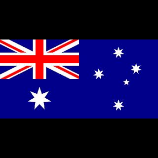Australia flag 512px