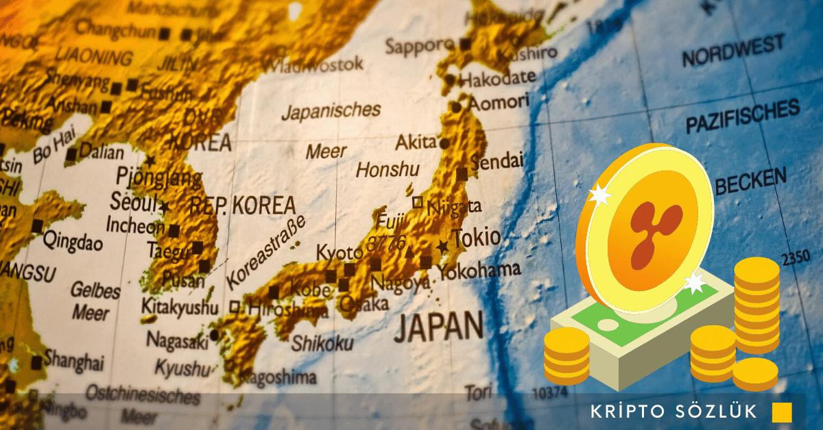 Ripple'ın Bir Sonraki ODL Koridoru Japonya ile Güney Kore Arasında Olabilir