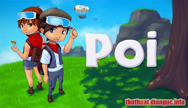 Download Game Poi Full Cr@ck