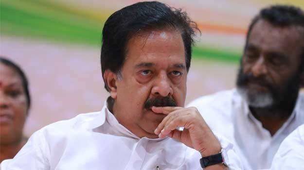 The days are critical; Ramesh Chennithala says liquor stores should not be delayed,www.thekeralatimes.com