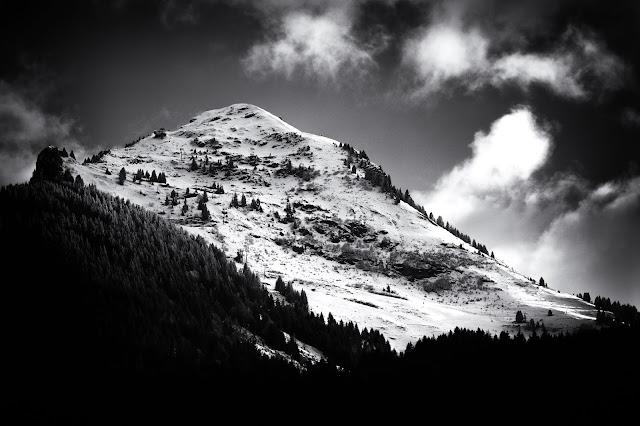Alpes, landscape, morzine, haute savoie, alps