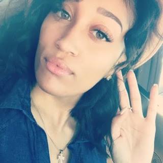 Amari Cooper S Girlfriend Destiny Jones