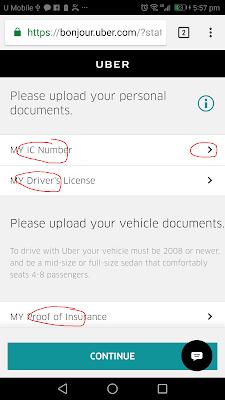 uber driverapp