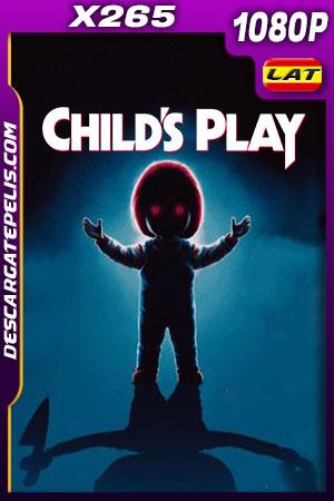 Chucky el Muñeco diabólico (2019) HD 1080p x265 BRRip Latino – Ingles