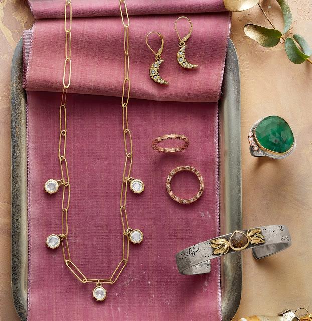 sundance catalog holiday jewelry jes maharry