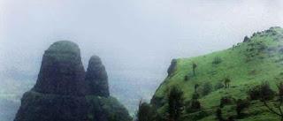 Tahuli Fort  (ताहुली)