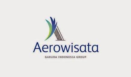 Lowongan Kerja PT Aero Wisata (Garuda Indonesia Group) Sampai 19 Agustus 2019