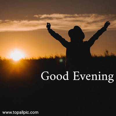wishes good evening images for whatsapp