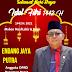 """Endang Jaya Putra, Anggota DPRD Pasbar Mengucapkan, """" Selamat Idul Fitri 1442 H Mohon Maaf Lahir dan Batin""""."""