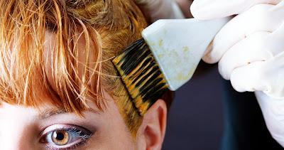 Beberapa Hal yang Dapat Menyebabkan Kerontokan Pada Rambut