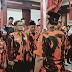 Ketua MPC Pemuda Pancasila Kab.Ciamis Resmi di Lantik