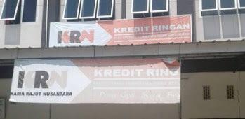 LOKER 3 Posisi PT. KARIA RAJUT NUSANTARA PADANG JANUARI 2019