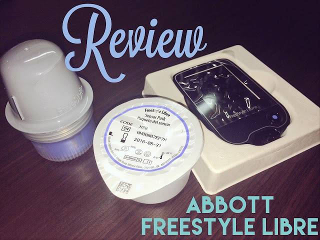 Abbott Freestyle Libre Review