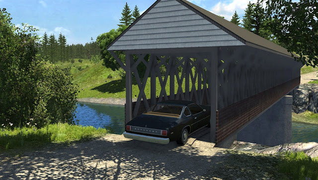BeamNG Drive Download Photo