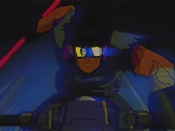 Yamagata - Akira (1988)