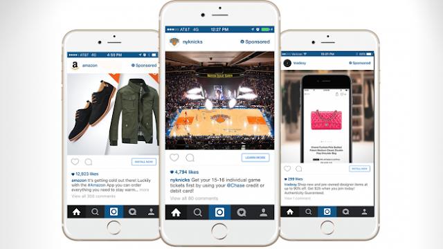 Foto – Cara Mudah Memasang Iklan di Instagram lewat Ads Manager