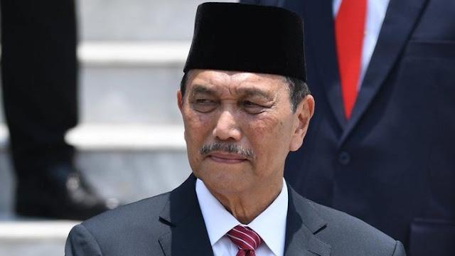 Jokowi Putuskan Tak Ada Larangan Mudik di Tengah Wabah Virus Corona, Luhut Panjaitan Singgung soal Sikap Rakyat: Kalau Dilarang pun Tetap Mudik