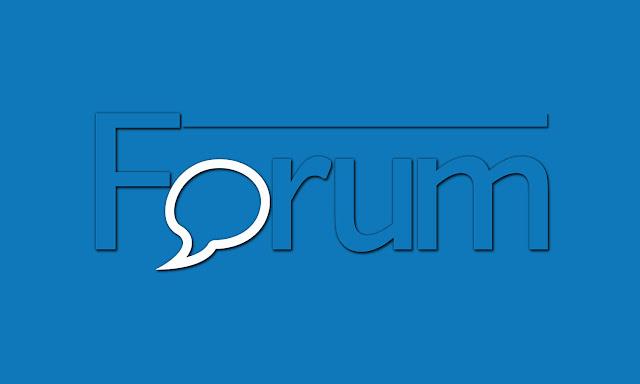 (Forum) Konten Website Paling Diminati
