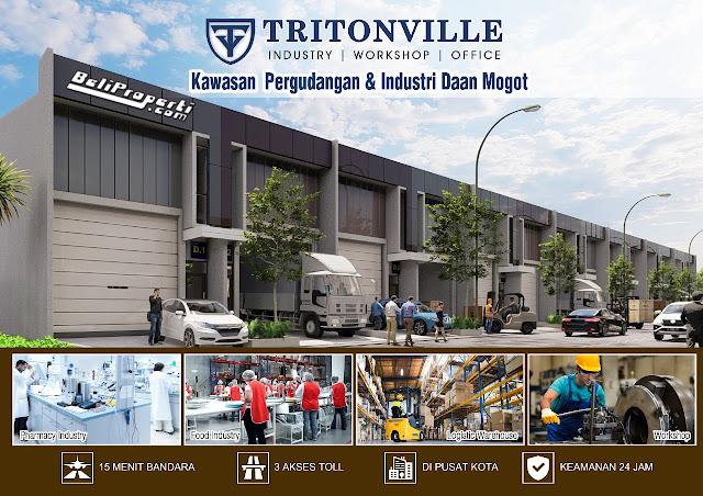 tritonville price list