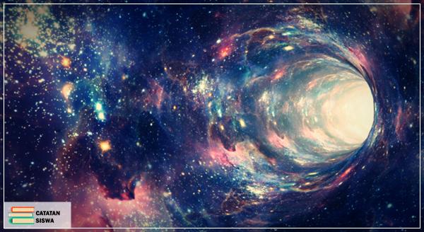Alam Semesta, Asal Usul Alam Semesta, Teori Alam Semesta, Keajaiban Alam Semesta.
