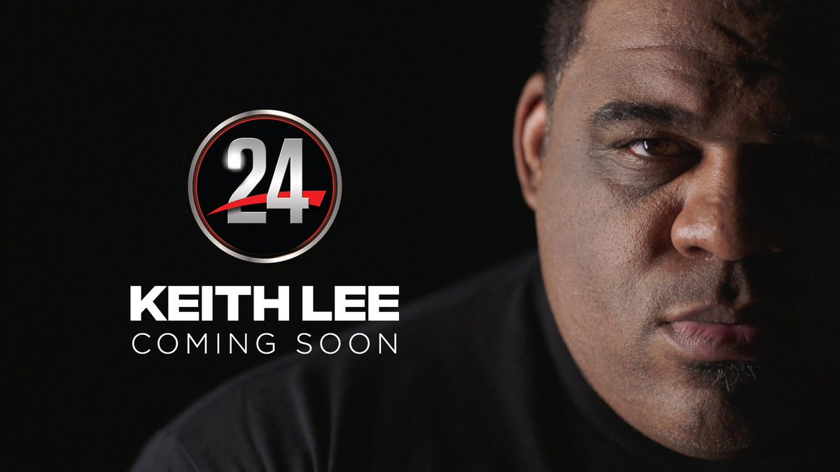 Keith Lee receberá um novo documentário