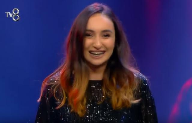 , O Ses Türkiye Gürcistanlı Sofia Kimdir?