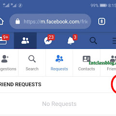 How To Cancel All Sent Friend Request On Facebook