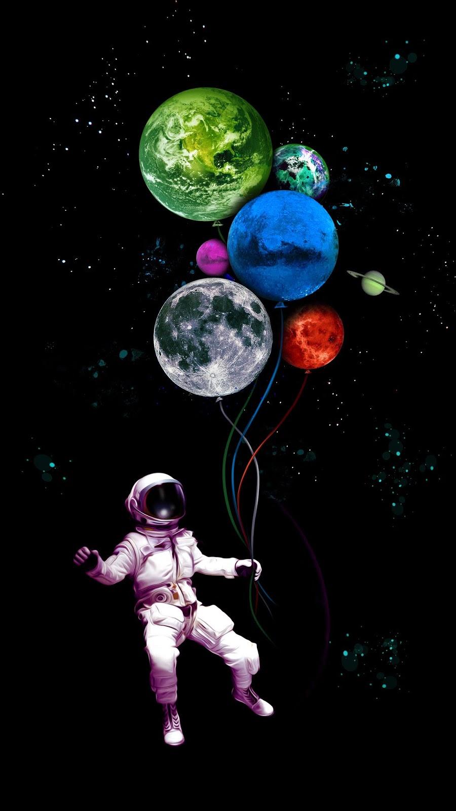 Balloon Planet