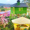 Green House Lezatta Bukittinggi Yang Instagenic