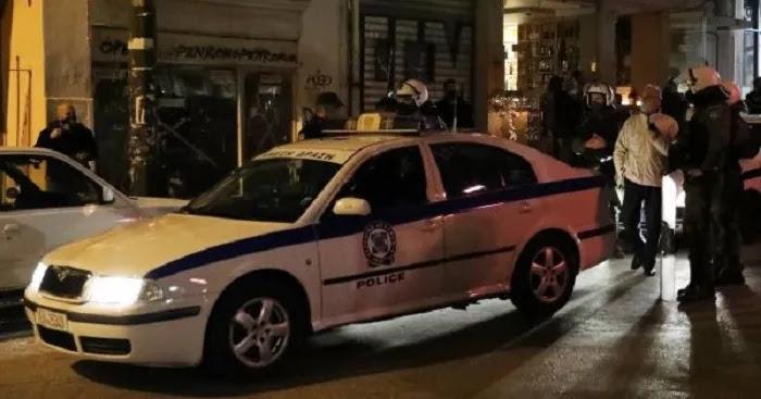 Πετράλωνα: Συγκλονίζει μαρτυρία - «Βοήθεια, σώσε με - Με έχει χτυπήσει πολύ»