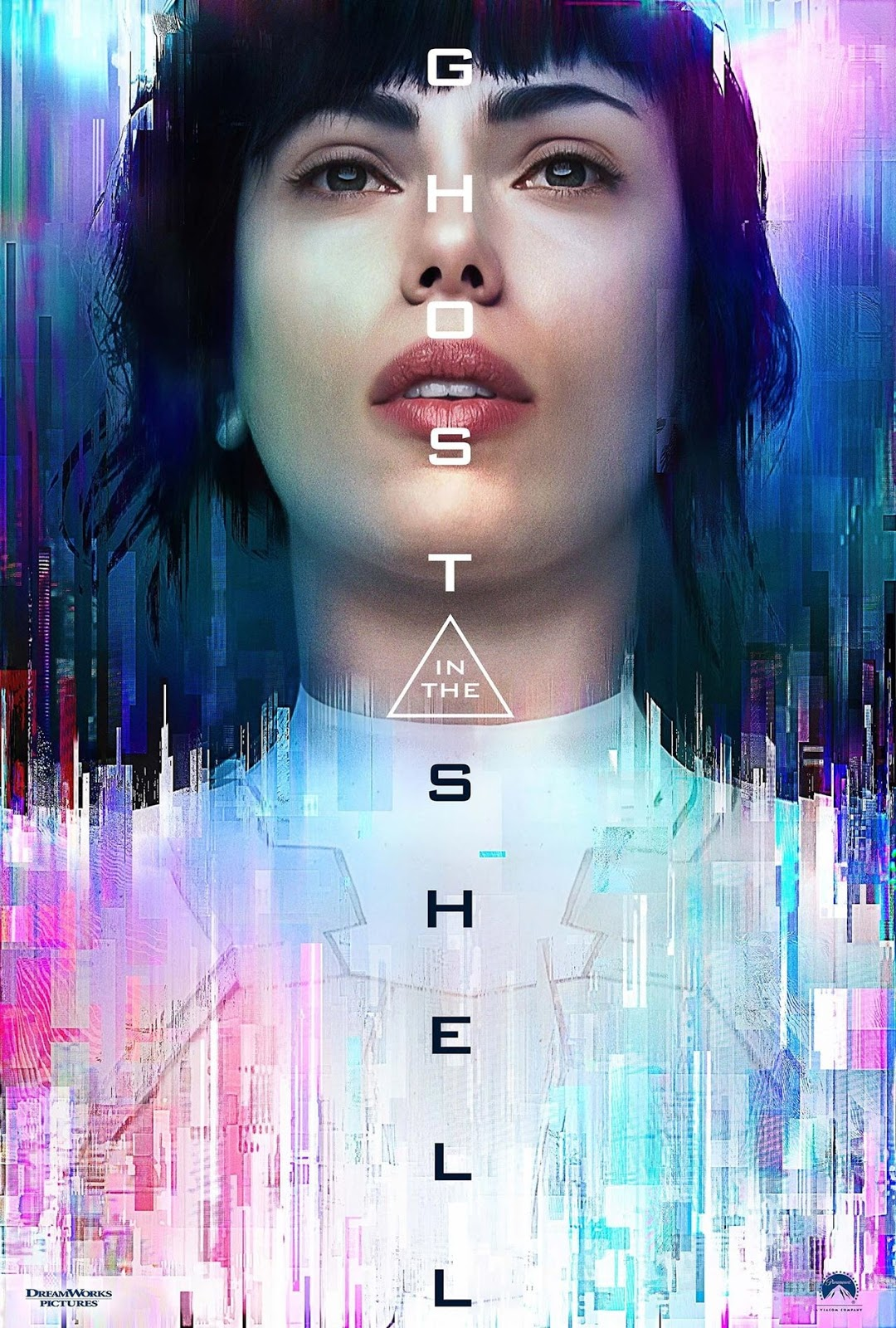 Ghost in the Shell (2017) โกสต์ อิน เดอะ เชลล์