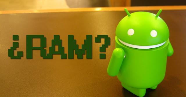 Cara Mengoptimalkan RAM Pada Android Tanpa Aplikasi