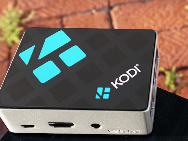 KODI Easy Advanced Setting Explained