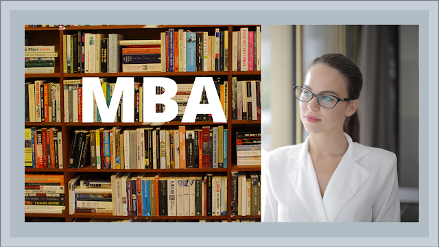 Benefits of Taking MBA Distance Education in Kuwait