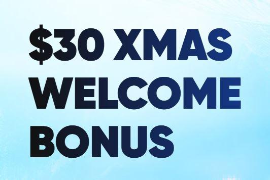 Justforex $30 Forex No Deposit Bonus - XMAS