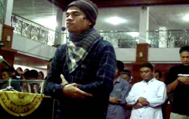 Biografi, Profil & Biodata Muzammil Hasballah - Pemuda Bersuara Merdu dan Fasih Baca Al Qu'ran Menjadi Masjid Salman ITB