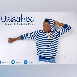 Timbulo Ft. Baraka Da Prince - Usisahau