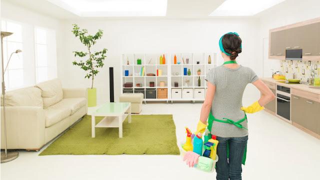 furniture rumah mudah di bersihkan
