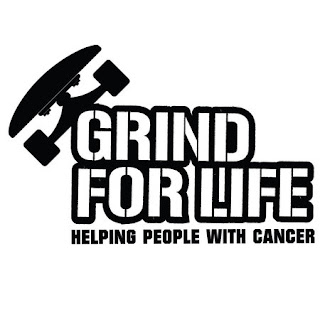 grind for life cancer financial assistance charity