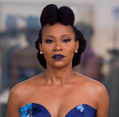 Actress, Nse Ikpe-Etim reveals why she removed her womb