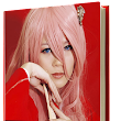 Cosplay Portrait - Photographic Book