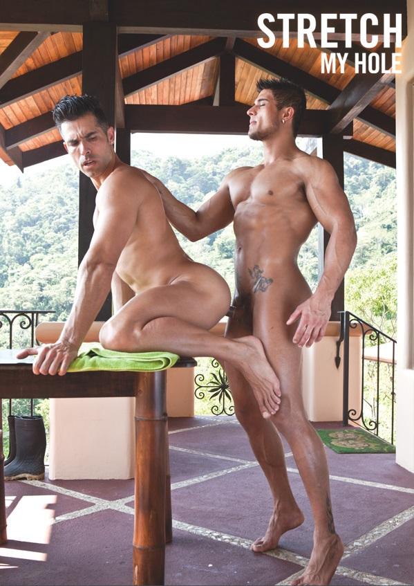 D.O sexo gay Diego Lauzen
