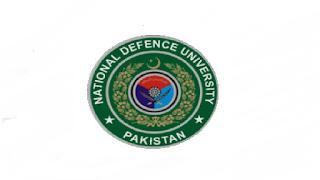 NDU National Defence University Islamabad NDU Islamabad Latest Jobs - Download Job Application Form - ndu.edu.pk/jobs.php New Jobs 2021