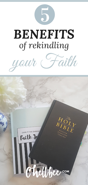Spiritual Growth | Discover the benefits of strengthening your relationship with God and Christ. These tips are perfect for anyone whose of Christian faith. Faith | Godly Woman | Christians | Personal development #spiritualgrowth #faith