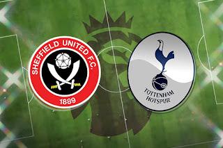 Шеффилд Юнайтед – Тоттенхэм  где СМОТРЕТЬ ОНЛАЙН БЕСПЛАТНО 17 января 2021 (ПРЯМАЯ ТРАНСЛЯЦИЯ) в 17:00 МСК.