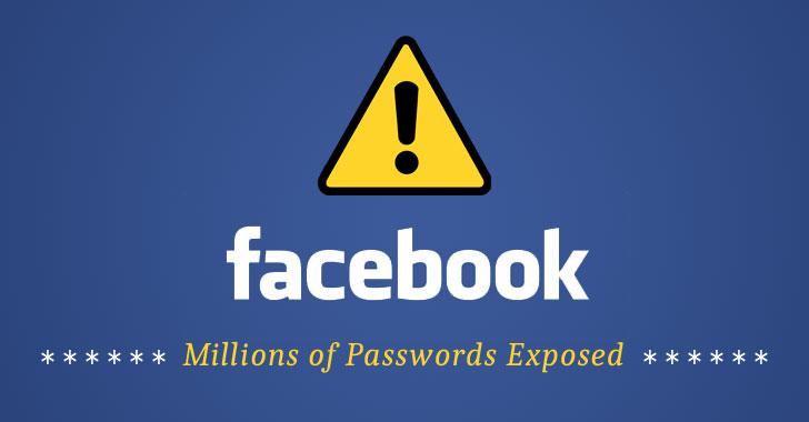 hacking facebook account passwords